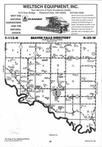Map Image 019, Renville County 1999