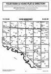 Map Image 043, Renville County 1999
