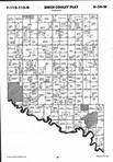 Map Image 021, Renville County 2000