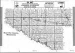 Index Map, Renville County 2001