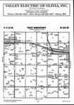 Map Image 007, Renville County 2001