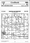 Map Image 018, Renville County 2001