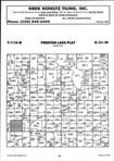 Map Image 020, Renville County 2001