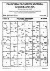 Map Image 022, Renville County 2001