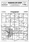 Map Image 050, Renville County 2001