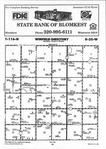 Map Image 001, Renville County 2002