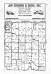 Map Image 014, Rice County 1982
