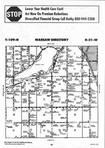 Map Image 009, Rice County 1995