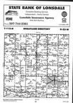 Map Image 003, Rice County 1996