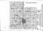 Index Map, Rice County 1997