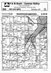 Map Image 019, Rice County 1999
