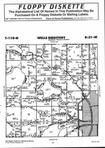 Map Image 005, Rice County 2000