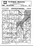 Map Image 023, Rice County 2001