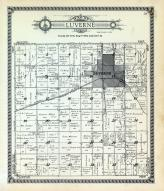Luvern Township, Rock County 1935
