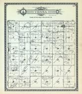 Vienna Township, Kenneth, Rock River, Rock County 1935