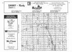 Index Map, Rock County 1981