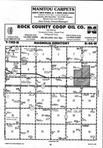 Map Image 018, Rock County 1996