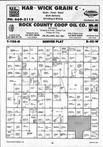 Map Image 017, Rock County 1997 Published by Farm and Home Publishers, LTD