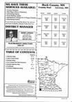Index Map 1, Rock County 1998