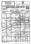 Map Image 022, Rock County 2000