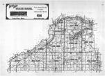 Index Map, Scott County 1970
