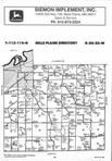 Map Image 016, Scott County 1995