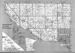 Index Map 1, Sherburne County 1995