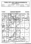 Map Image 001, Sherburne County 1995