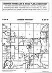 Map Image 005, Sherburne County 1995