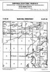 Map Image 026, Sherburne County 1995