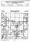 Map Image 005, Sherburne County 1998