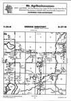 Map Image 005, Sherburne County 1999