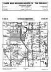 Map Image 007, Sherburne County 1999