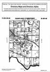 Map Image 018, Sherburne County 1999