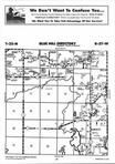 Map Image 022, Sherburne County 1999