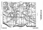 Map Image 026, Sherburne County 1999