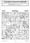Map Image 004, Sherburne County 2000