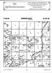 Map Image 006, Sherburne County 2000