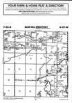 Map Image 019, Sherburne County 2000