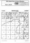 Map Image 020, Sherburne County 2000