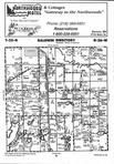 Map Image 023, Sherburne County 2000