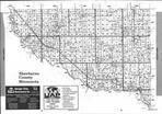 Index Map, Sherburne County 2001