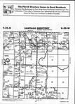 Map Image 001, Sherburne County 2001