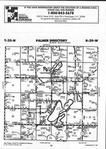 Map Image 003, Sherburne County 2001