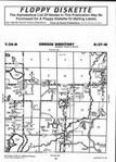 Map Image 005, Sherburne County 2001
