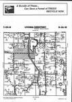 Map Image 007, Sherburne County 2001