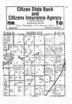 Green Isle T114N-R27W, Sibley County 1978 Published by Directory Service Company