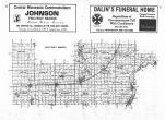 Index Map, Sibley County 1982