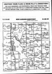 Map Image 009, Sibley County 2000