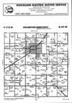 Map Image 017, Sibley County 2000